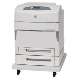 HP LaserJet 5550DTN Color Laser Printer RECONDITIONED