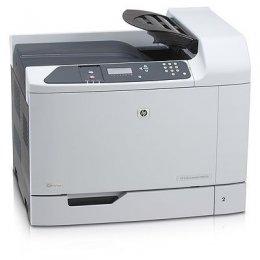 HP LaserJet CP6015N Color Laser Printer RECONDITIONED