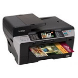 BROTHER MFC-6890CDW PRINTERSCANNER DRIVER FOR MAC DOWNLOAD