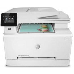 HP LaserJet M283CDW MFP Color Laser Printer RECONDITIONED