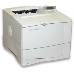 HP LaserJet 4000 Laser Printer RECONDITIONED