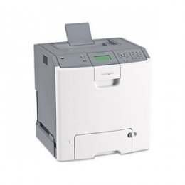 Lexmark C734DN Color Laser Printer RECONDITIONED