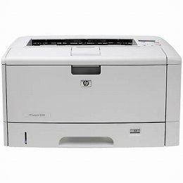 HP LaserJet 5200TN Laser Printer RECONDITIONED