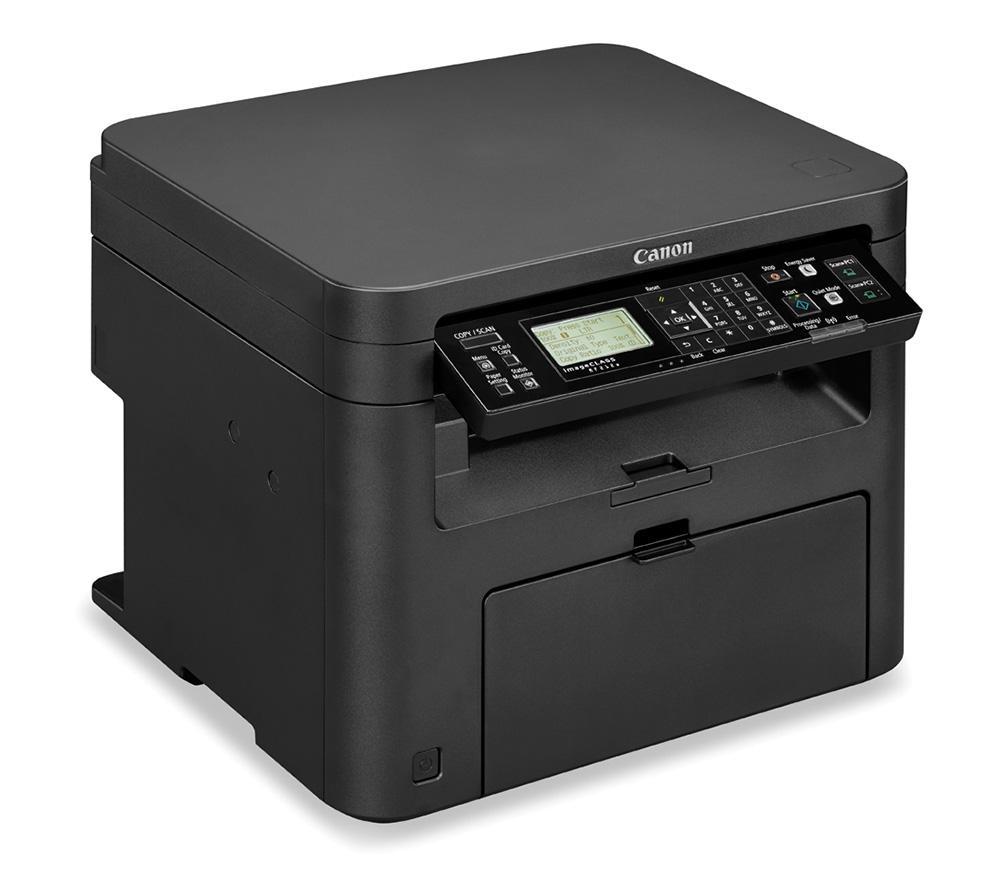 Canon ImageClass MF212w Laser Printer Reconditioned