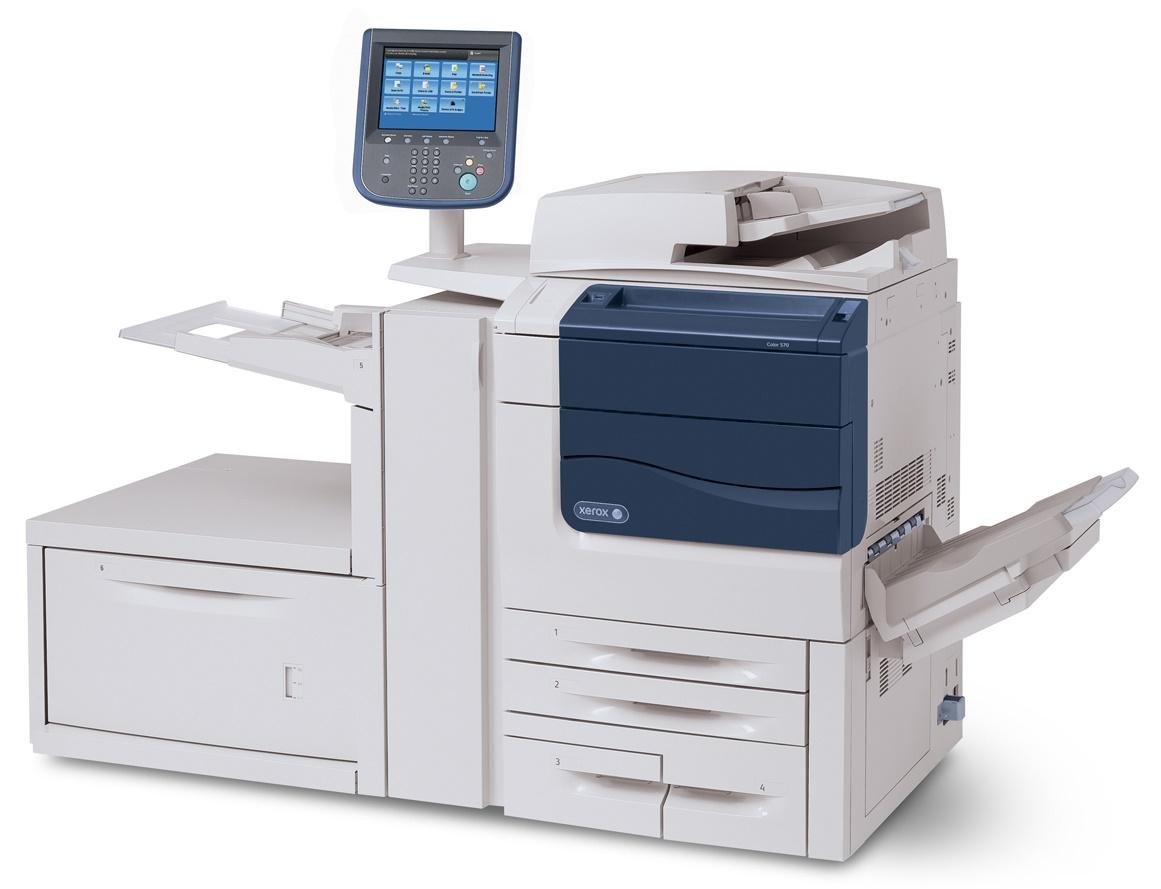 Xerox stock options