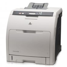 HP LaserJet 3800N Color Laser Printer FACTORY RECERTIFIED