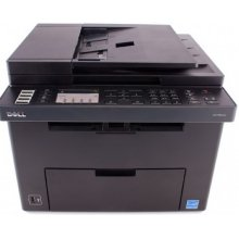 Dell 1355CNW Color Laser MultiFunction Printer RECONDITIONED