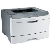 Lexmark E260DN Laser Printer RECONDITIONED