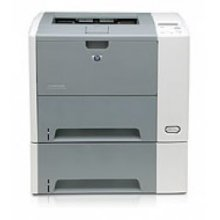 HP LaserJet 3005N Laser Printer FACTORY RECERTIFIED