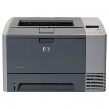 HP LaserJet 2420N Laser Printer RECONDITIONED