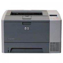 HP LaserJet 2420N Laser Printer RECONDITIONED