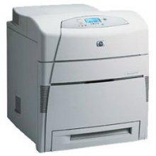 HP LaserJet 5500 Color Laser Printer RECONDITIONED
