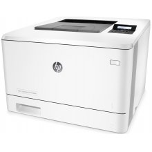 HP LaserJet Pro M452nw Color Laser Printer RECONDITIONED