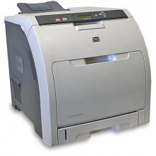 HP LaserJet 3000N Color Laser Printer RECONDITIONED