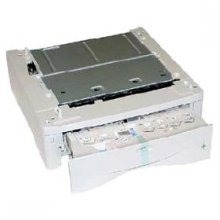 HP 500 Sheet Paper Tray and Feeder for LaserJet 5000 RECONDITIONED
