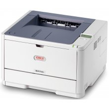 Okidata B412DN Monochrome Laser Printer