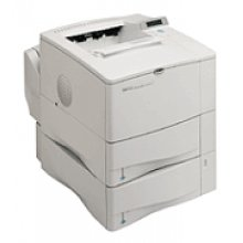 HP LaserJet 4100DTN Laser Printer RECONDITIONED