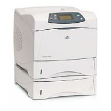 HP LaserJet 4350DTN Laser Printer RECONDITIONED