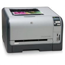 HP LaserJet CP1518NI Color Laser Printer FULLY REFURBISHED