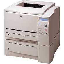 HP LaserJet 2300DTN Laser Printer RECONDITIONED