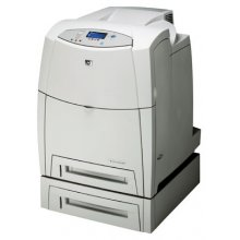 HP LaserJet 4600DTN Color Laser Printer RECONDITIONED