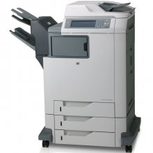 HP LaserJet CM4730FM MFP Color Laser Printer RECONDITIONED