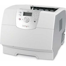 Lexmark Optra T644N Laser Printer RECONDITIONED