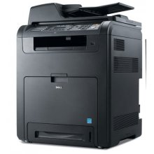 Dell 2145CN Color Laser MultiFunction Printer RECONDITIONED