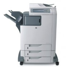 HP LaserJet 4730 MFP Color Laser Printer RECONDITIONED