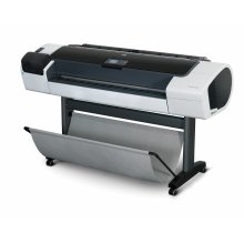 HP Designjet T1200PS Color 44-Inch Plotter RECONDITIONED