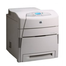 HP LaserJet 5500DN Color Laser Printer RECONDITIONED