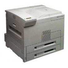 HP LaserJet 8100N Laser Printer RECONDITIONED