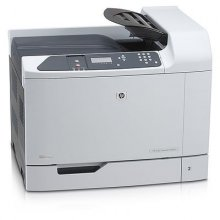 HP LaserJet CP6015DN Color Laser Printer RECONDITIONED