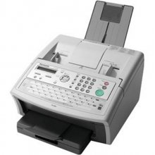 Panasonic UF 6200 Fax Machine