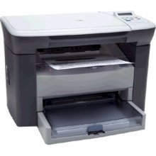 HP LaserJet M1005 MFP Laser Printer RECONDITIONED