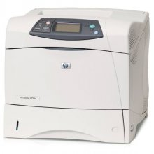 HP LaserJet 4300N Laser Printer FACTORY RECERTIFIED