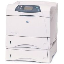 HP LaserJet 4350TN Printer