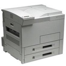 HP LaserJet 8000DN Laser Printer RECONDITIONED