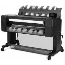 HP DesignJet T1500 Color 36-Inch ePrinter RECONDITIONED