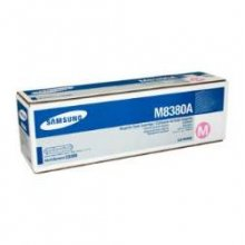 Samsung CLX-M8380A Magenta Toner Cartridge