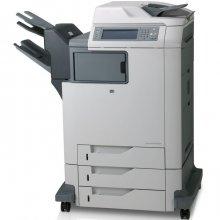 HP LaserJet CM4730 MFP Color Laser Printer FACTORY RECERTIFIED