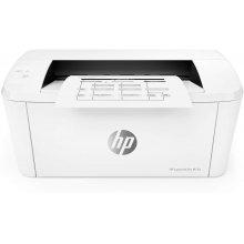 HP LaserJet Pro M15a Laser Printer RECONDITIONED