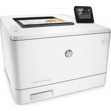 HP M452DW LaserJet Printer LIKE NEW