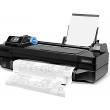 HP DesignJet T120 Color 24-Inch ePrinter RECONDITIONED