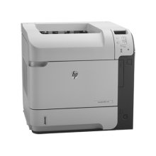 HP LaserJet M601N Laser Printer RECONDITIONED