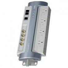 Panamax M8-AV Tel/Coax Surge - 8 outlets