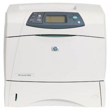 HP LaserJet 4250 Laser Printer RECONDITIONED