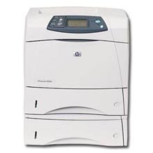 HP LaserJet 4250DTN Laser Printer RECONDITIONED