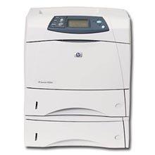 HP LaserJet 4250DTN Laser Printer RECONDITIONED