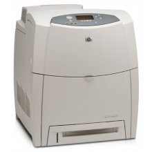HP LaserJet 4600N Color Laser Printer RECONDITIONED